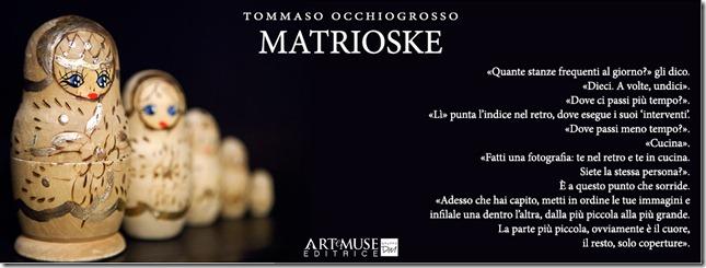 Copertina facebook Tommaso occhiogrosso Matrioske