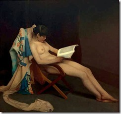 theodor_roussel_reading_girl_1886