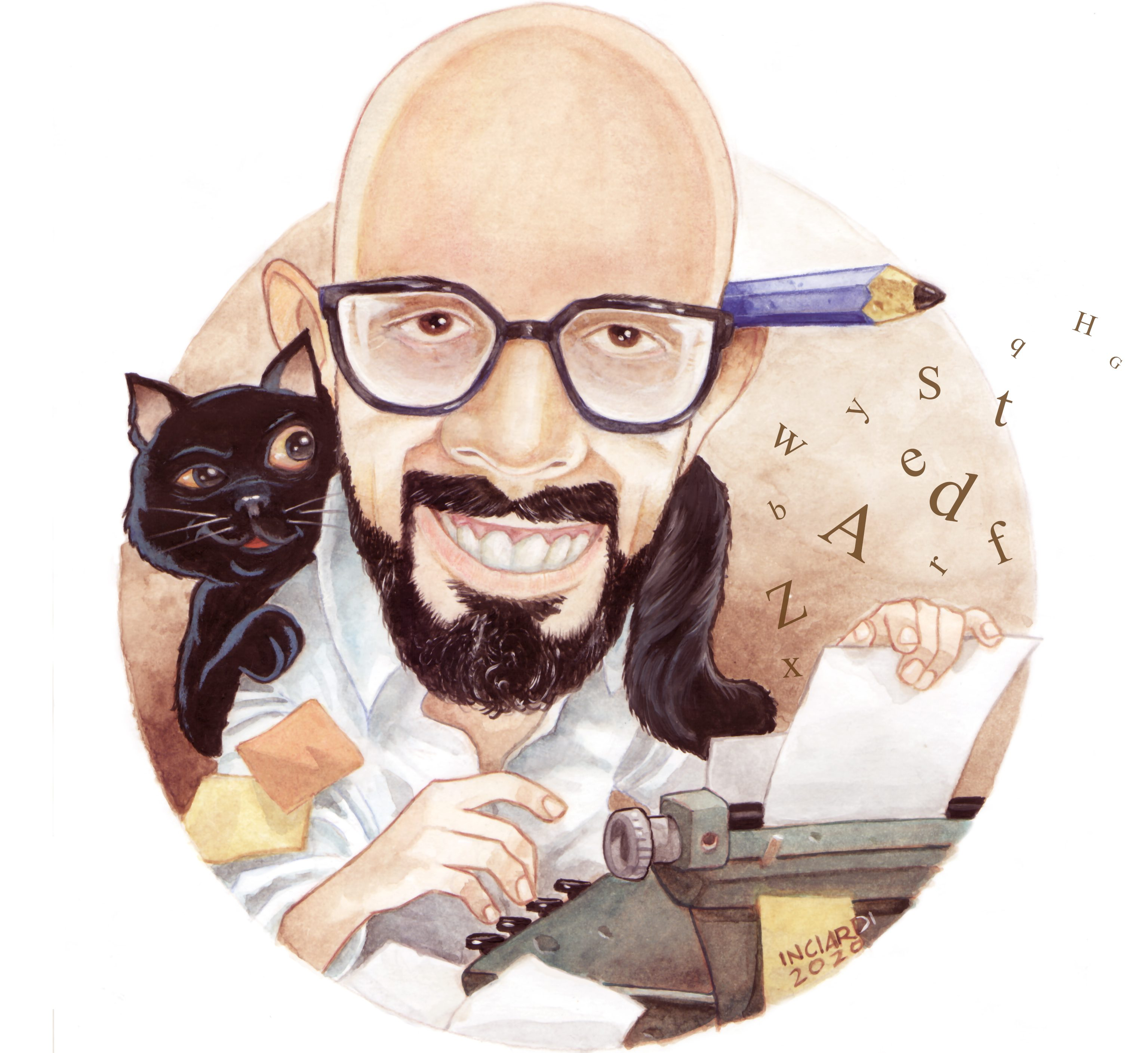 Il blog di Tommaso Occhiogrosso